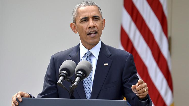Obama: El reconocimiento de Israel no es una condición del acuerdo con Irán