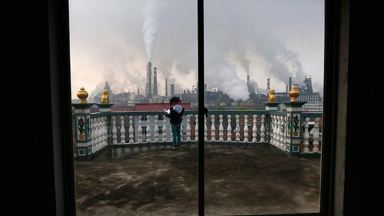 Calentamiento global: ¿El capitalismo está destruyendo nuestro planeta?