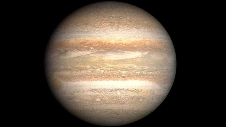 Un científico argentino explica la formación de Júpiter