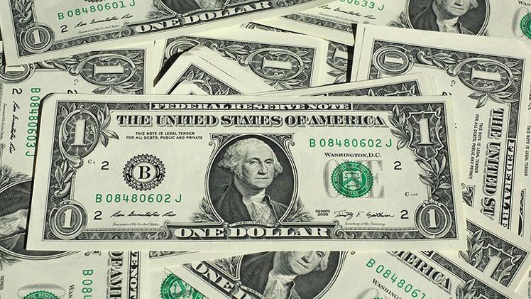 Los bancos centrales se desprenden del dólar