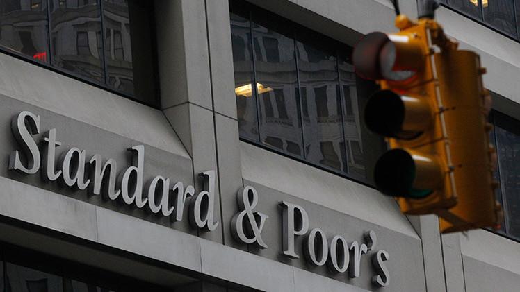 Standard & Poor's prevé una pronta recuperación de la economía de Rusia