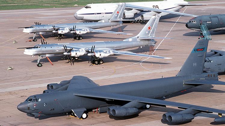 Rusia podría revisar la cooperación con EE.UU. en la no proliferación de armas