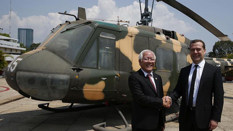 Rusia y Vietnam deben pensar en el uso de las monedas nacionales en el comercio bilateral