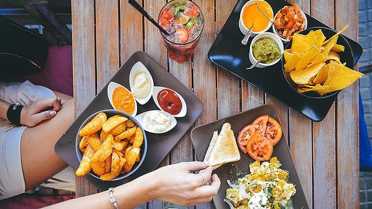 Científicos descubren la 'voz interior' que nos abre el apetito