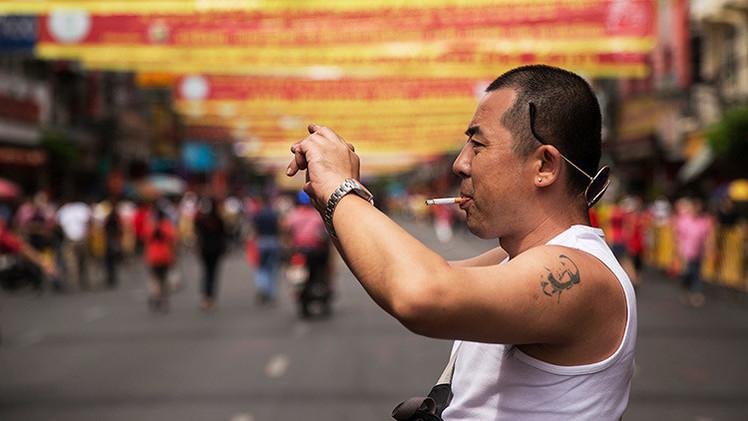 China llevará un registro de los turistas que se comporten mal fuera del país