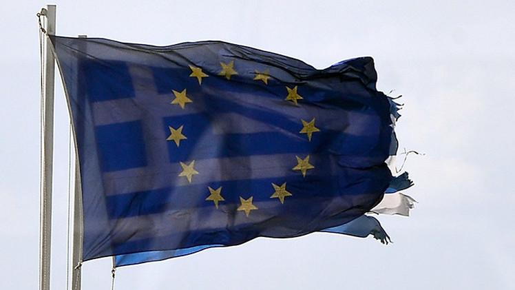 """""""Europa usa un chantaje económico contra Grecia para que cambie su política"""""""