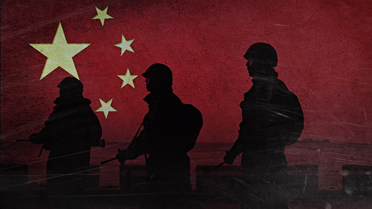 """""""Recomendaría a EE.UU. tener cuidado al hablar de un posible choque con China"""""""
