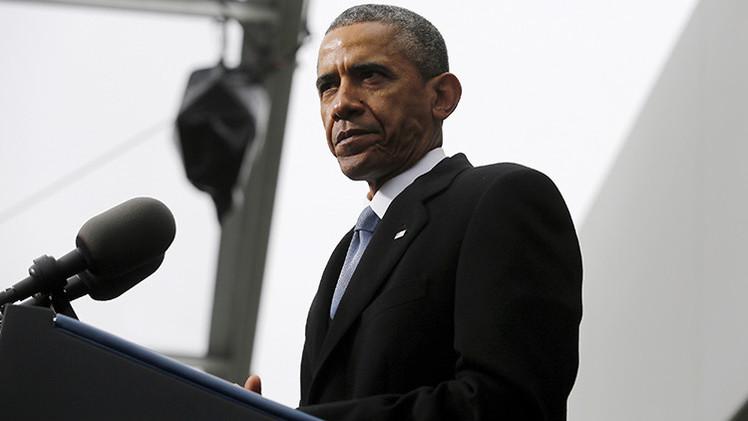 """""""Obama busca una guerra contra Rusia, apoyando a los radicales ucranianos"""""""