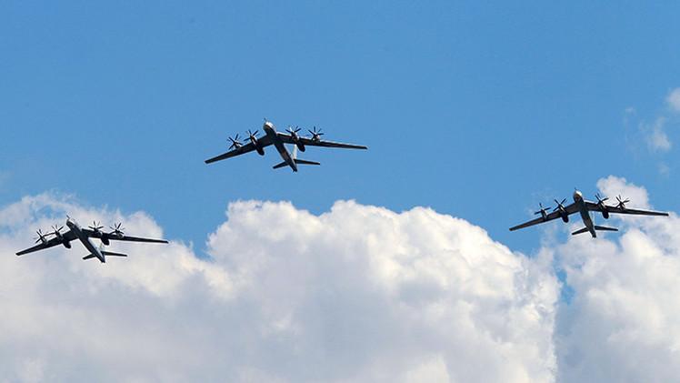 """Almirante de EE.UU.: """"El ejército ruso supera el soviético"""""""