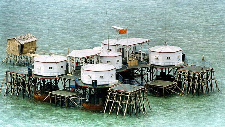 EE.UU. afirma estar en contra de la militarización de las islas Spratly