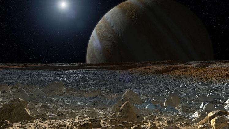 La NASA revela cuándo encontraremos vida extraterrestre