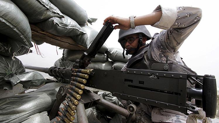 """""""La guerra en Yemen puede sangrar a los saudíes por mucho tiempo"""""""