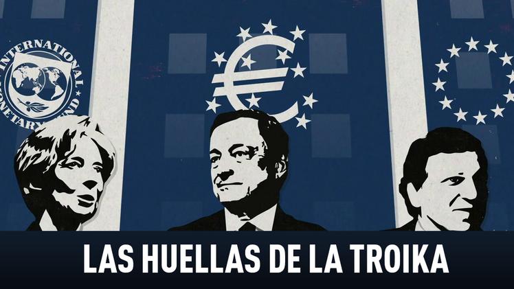 Resultado de imagen de troika