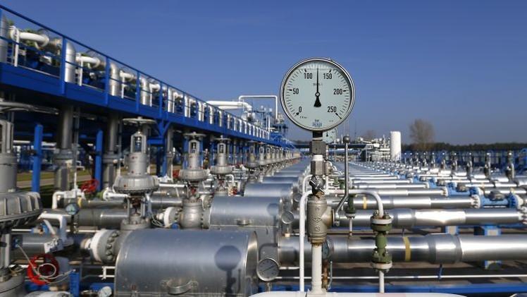 Países europeos planean unirse al gasoducto ruso-turco Turkish Stream