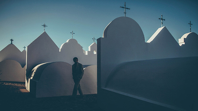 Infografía: ¿Qué pasará con las religiones y los creyentes en 2050?