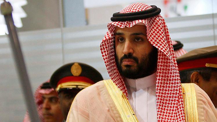 """""""El nuevo régimen saudita es más agresivo y busca la hegemonía en Oriente Próximo"""""""