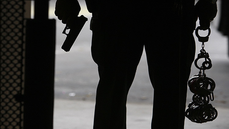 La policía de EE.UU. mató a más personas en marzo que los agentes británicos desde 1900