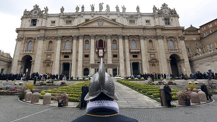 Denuncian ante el Vaticano orgías homosexuales de sacerdotes por toda Italia