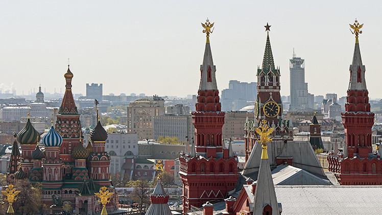 """""""Las sanciones de Occidente aceleran el crecimiento económico de Rusia"""""""