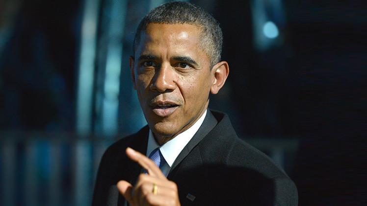 """Dick Cheney: """"Obama quiere destruir a EE.UU. desde dentro"""""""