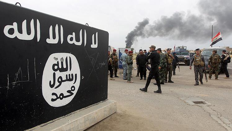 El Estado Islámico pierde casi todos sus campos petroleros en Irak