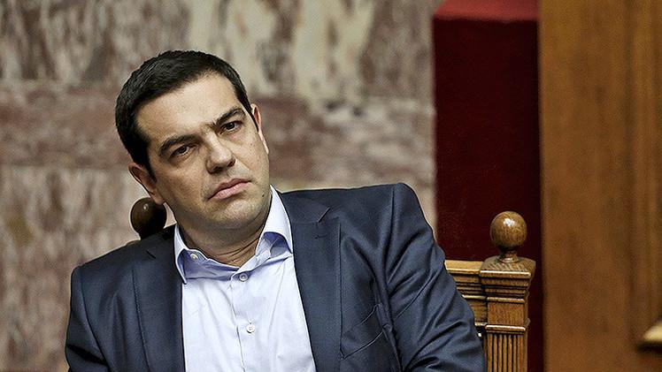 """""""Grecia quiere permanecer en la eurozona, pero con los mismos beneficios que ésta"""""""