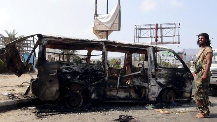 "Rohaní a Arabia Saudita: ""Bombardear Yemen es un grave error"""