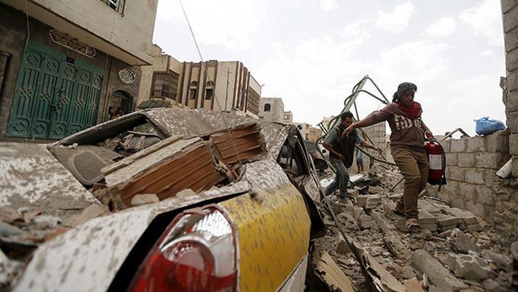 ¿Por qué EE.UU. no hace nada para poner fin al conflicto en Yemen?