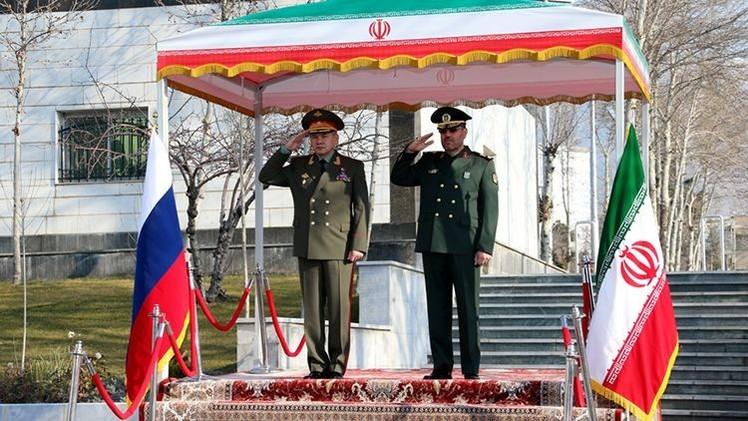El acuerdo nuclear con Teherán dejaría vía libre a Rusia para reequipar al ejército iraní