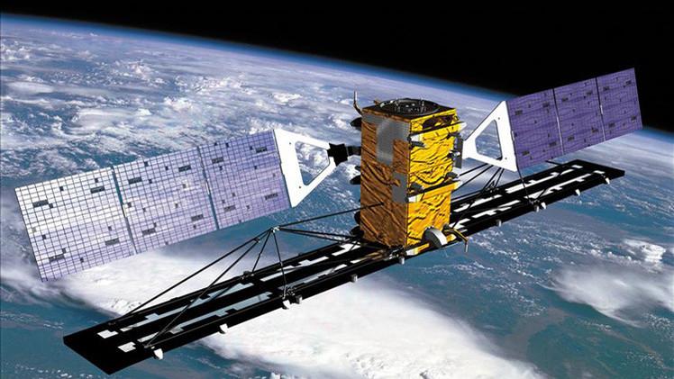 Canadá facilita a Ucrania datos de un satélite demasiado caros para Ottawa