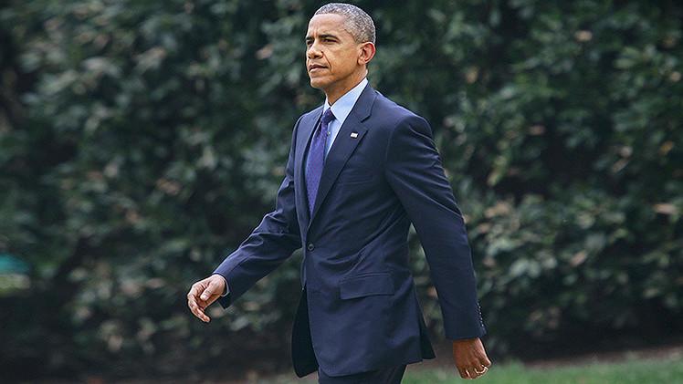 Ultimátum del presidente checo a Obama