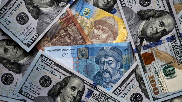 """Cuatro opciones de Ucrania para salir del """"caos económico"""""""