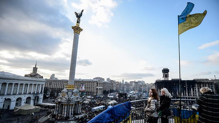 """""""Es inaceptable que Ucrania iguale oficialmente al comunismo con el nazismo"""""""