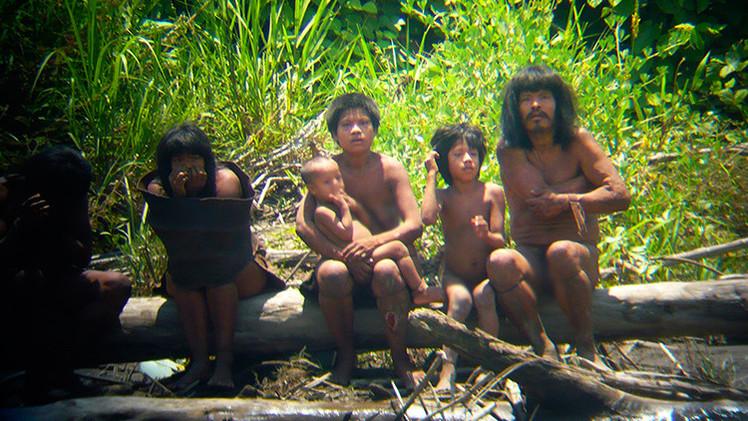 Perú: Es inevitable una aproximación de indígenas aislados