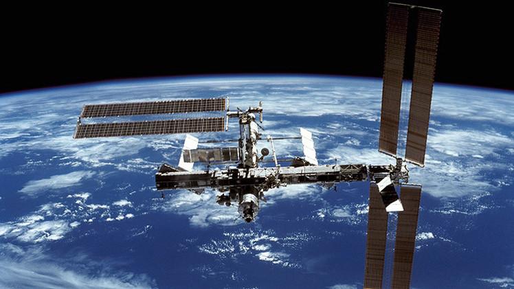 """Roscosmos: """"Los BRICS serían invitados a la creación de una nueva estación espacial"""""""