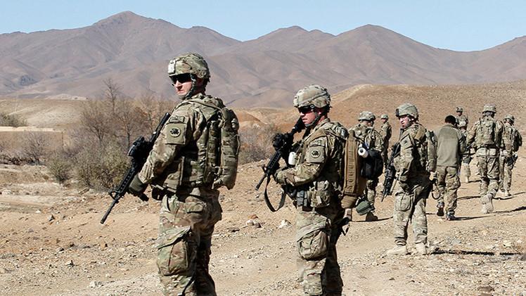 """""""EE.UU. debería dejar de hacer guerras que no es capaz de ganar"""""""