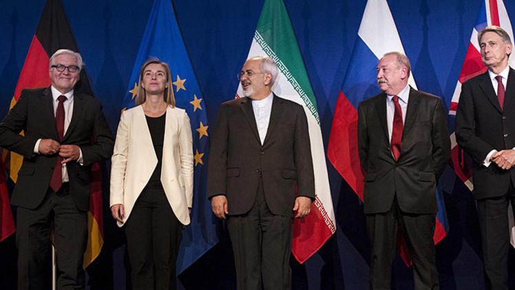 """""""EE.UU. intenta dar un giro a los resultados de las negociaciones con Irán"""""""