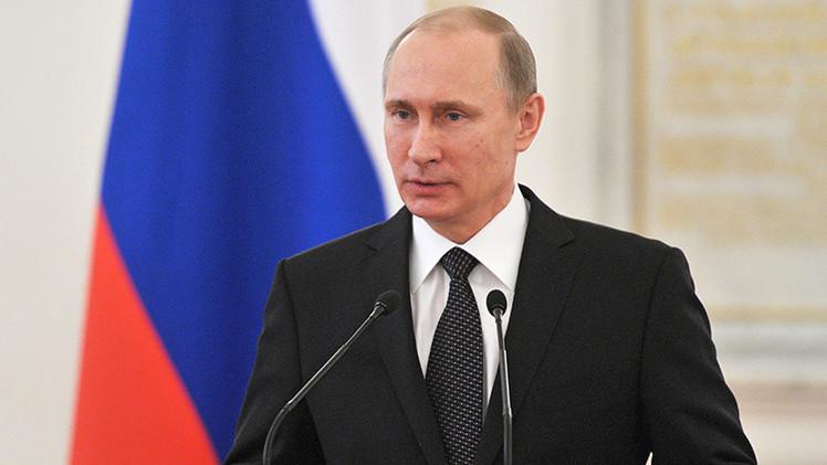 """Política británica: """"Admiro a Putin por defender los intereses de su país"""""""