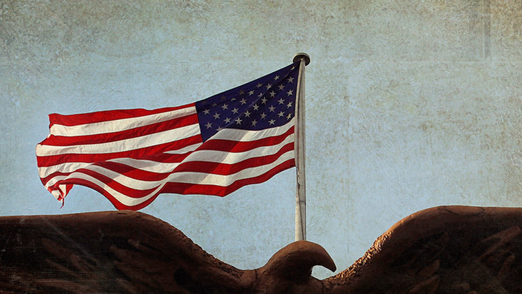 """""""El objetivo de EE.UU. es destruir a Rusia como Estado"""""""