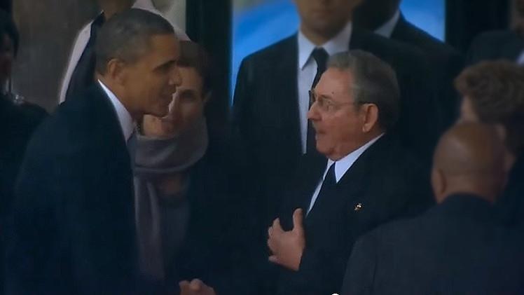Presidentes de EE.UU. y Cuba hablan por teléfono por segunda vez en 50 años