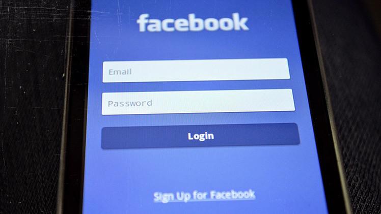 Informe: Facebook rastrea incluso a quienes no lo usan