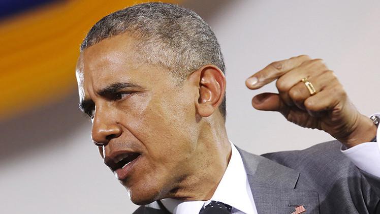"""Obama: """"Los días en que EE.UU. creía que podía interferir en América Latina se han acabado"""""""