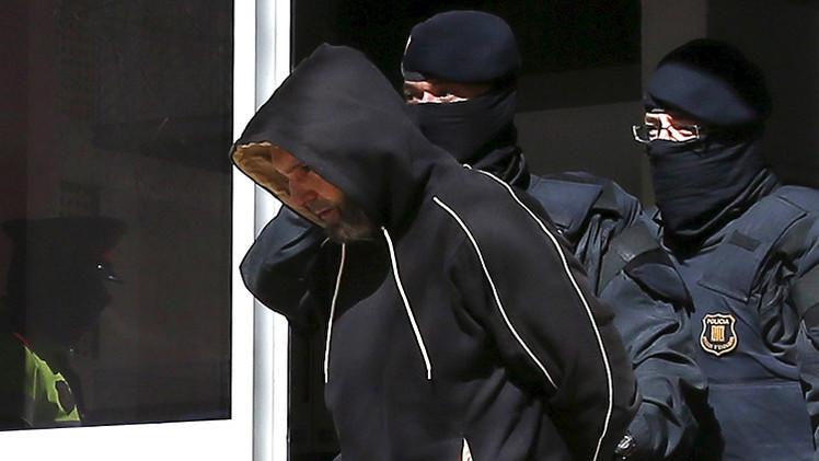 Revelan el diario de un reclutador yihadista español