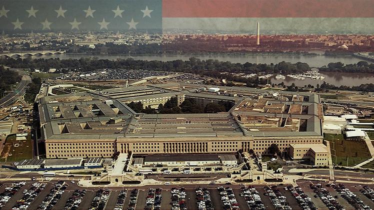 """Pentágono: """"Las bombas de EE.UU. están listas para atacar a Irán"""""""