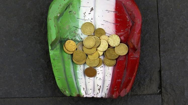 """Partido independentista Veneta: """"Italia debería adoptar dos monedas a la vez"""""""