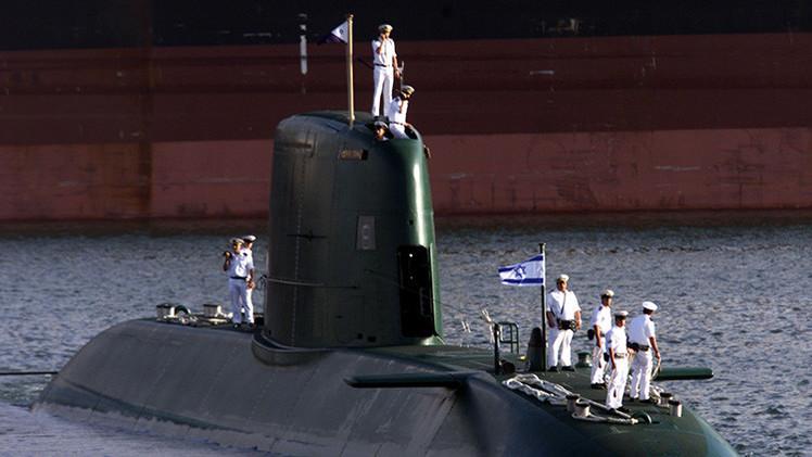 Alemania aprueba el envío a Israel de otro submarino en medio de una ola de críticas