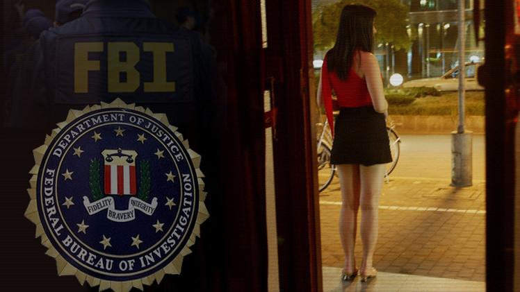 Prohíben a los agentes del FBI recurrir a los servicios de prostitutas incluso en su tiempo libre