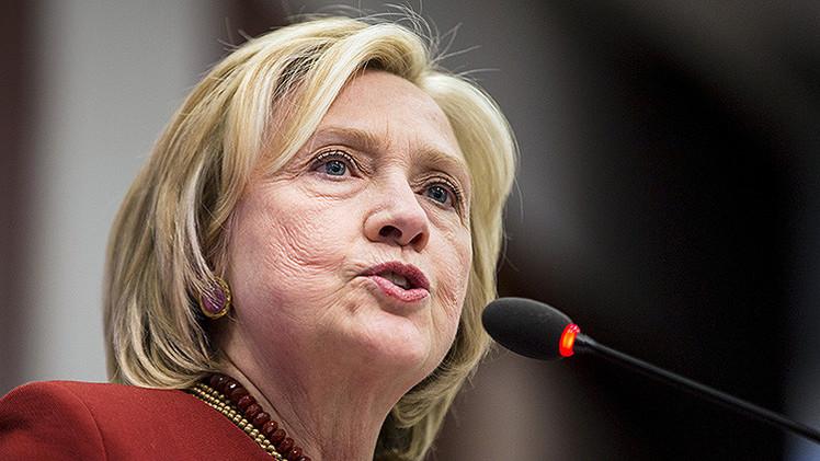 ¿Hillary Clinton presidente?: Los escándalos más sonados de su carrera política