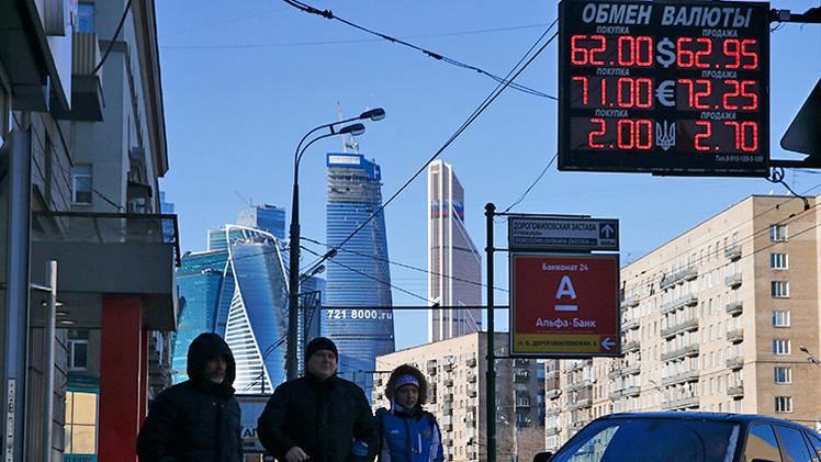 """""""Las acciones de Occidente en Ucrania ofenden el alma rusa"""""""