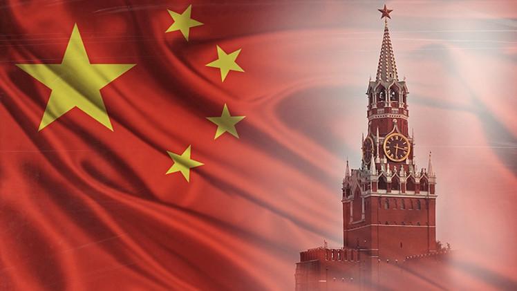 """""""Rusia y China están destinados a colaborar en todos los ámbitos"""""""